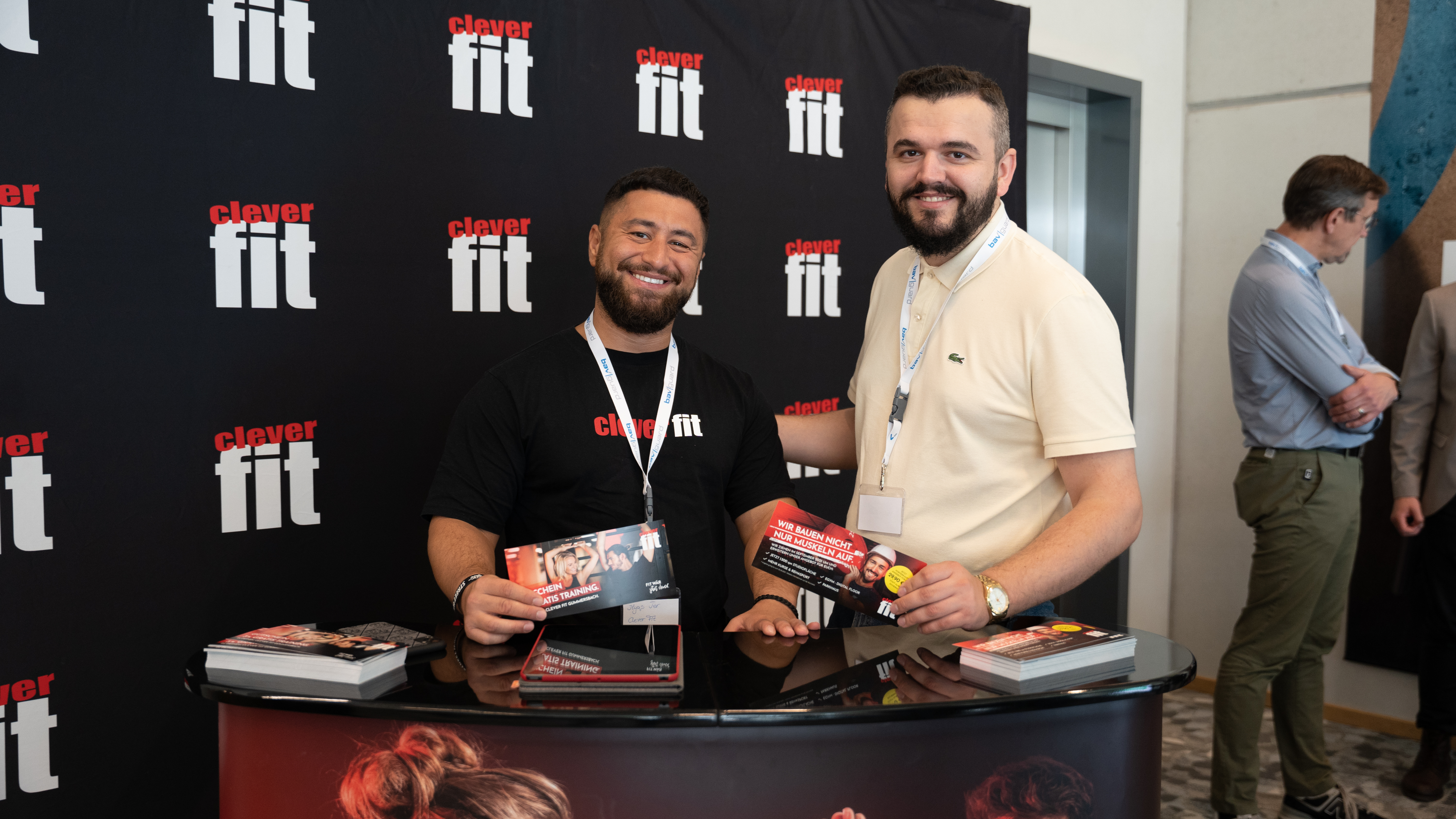 Cleverfit Stand